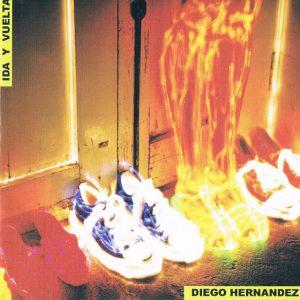 """Diego Hernández """"Ida y Vuelta"""" 2000 portada"""