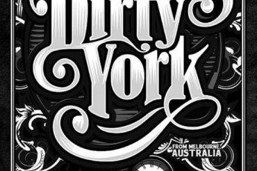 Dirty York, gira española y europea 2012