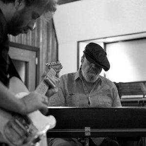 """Dr. John """"Locked Down"""" nuevo disco 2012 producido por Dan Auerbach"""