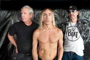 Iggy Pop and The Stooges en el Rock Coast Festival de Tenerife