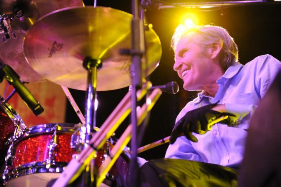 Levon Helm, Midnight Ramble 2012