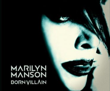 Marilyn Manson Born Villain, 2012