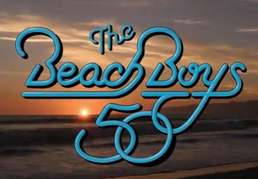 "The Beach Boys celebrando 50 años, nuevo single ""That's Why God Made the Radio"""