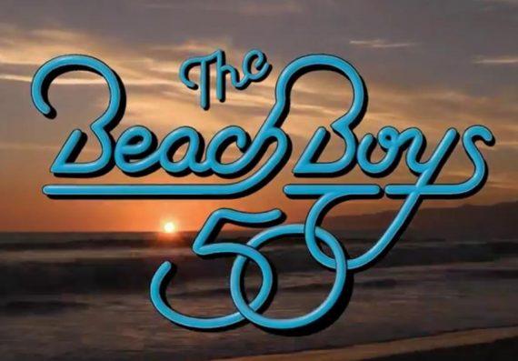 "The Beach Boys celebrando 50 años, nuevo single ""That's Why God Made the Radio"""