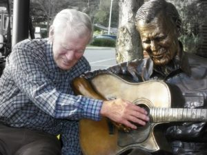 Doc Watson 1923-2012
