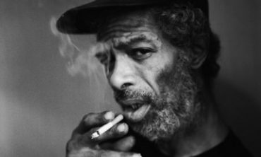 "Gil Scott-Heron ""Rap Revolution"""