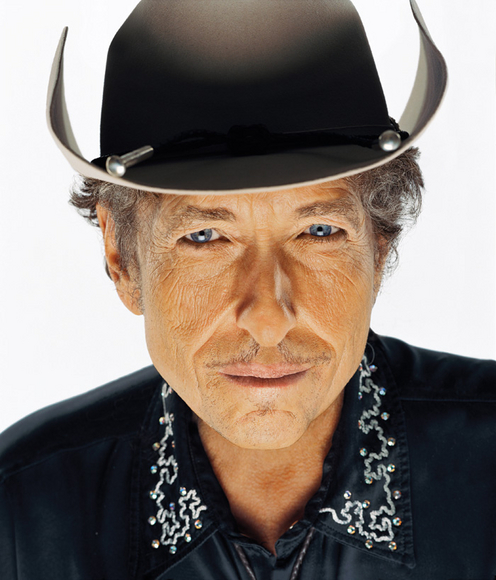 Happy Birthday Bob Dylan, 71 años