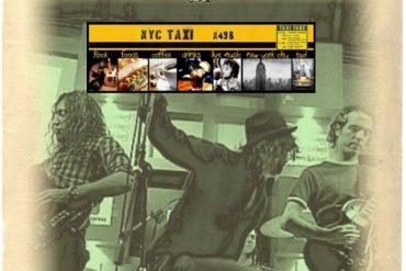 Moriarty en el NYC Taxi Bar.