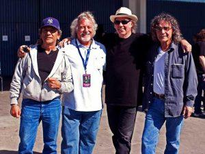 Neil Young & Crazy Horse, Americana, nuevo disco 5 de junio de 2012.