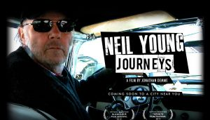 Neil Young Journeys 2012