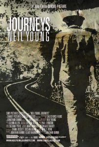 "Neil Young ""Journeys"", de Jonathan Demme 2012"