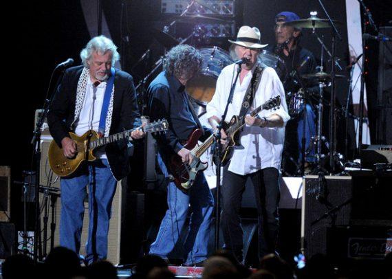 "Neil Young and Crazy Horse, ""Americana"" 5 junio ""Oh Susannah"", nuevo vídeo."