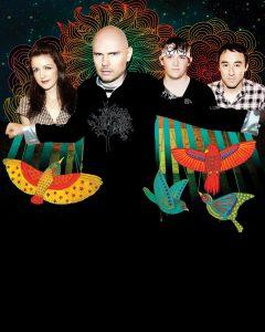 The Smashing Pumpkins Oceania Tour 2012 en Madrid
