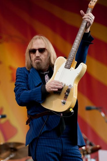 Tom Petty & The Heartbreakers, New Orleans Jazz & Heritage Festival 2012