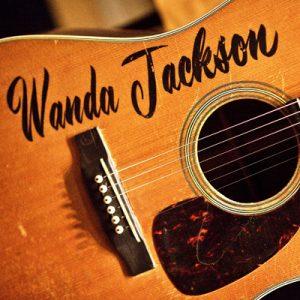 Wanda Jackson. Santa Cruz de Tenerife 2012