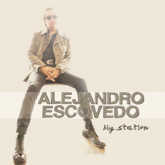 Alejandro Escovedo Big Station gira española Spain 2012