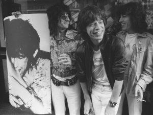 The Rolling Stones. Bill Wyman's Rhythm Kings,  Spain Barcelona, Bilbao, A Coruña 2012