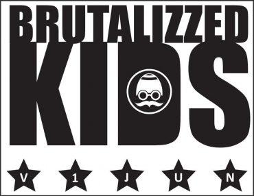 Brutalizzed Kids en El Hombre Bala Rock & Coffee en Santa Cruz de Tenerife, 1 de junio de 2012.