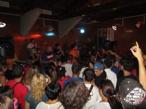 """El Veneno Crew y Pachumba """"Venechumba"""" 21 de junio 2012 Espacio Guimerá"""