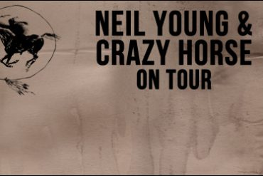 Neil Young & Crazy Horse on Tour 2012. Americana Tour