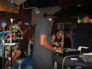 Pachumba y El Veneno Crew Tenerife 2012 Venechumba