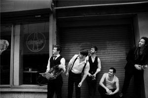 The Delta Saints, Euro Tour, gira española, Playa Viva Blues Festival y Santa Blues Festival