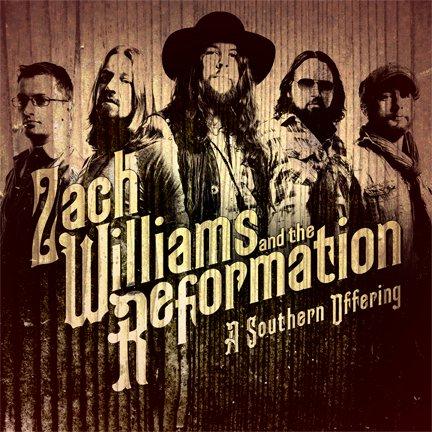 Zachary Williams 2012 Zach Williams a...