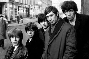 Brian Jones y The Rolling Stones, se cumplen 43 años de su muerte.