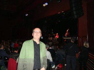 Dirty Rock con Charlie Watts ABCD Boogie Woogie en Barcelona 6 y 7 de abril 2011