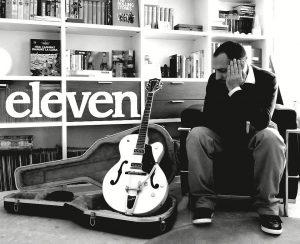 Enric Rivero Armengol, Eleven Rock Magazine. The Rolling Stones 50 Anniversary 2012