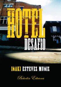 Iñaki Estévez Muñiz .Hotel Desafío. The Rolling Stones 50 Anniversary 2012