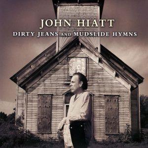 John Hiatt. Dirty Jeans and Mudslide Hymns. Gira española 2012