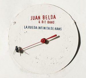 """Juan Belda Bit Band """"La rueda infinita de Hans"""" 2012"""