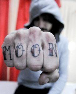 Oscar Moon, Möno. The Rolling Stones 50 Anniversary 2012