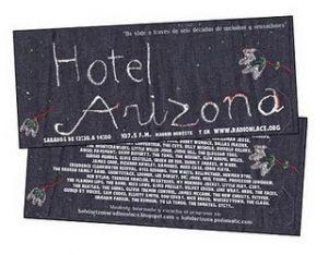 Pepe Prieto y su blog Hotel Arizona. 50 aniversario The Rollin Stones 2012