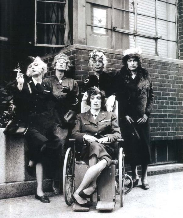 The Rolling Stones y Brian Jones en 1966