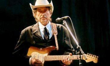 """Bob Dylan nuevo disco """"Tempest"""" el 11 de septiembre"""
