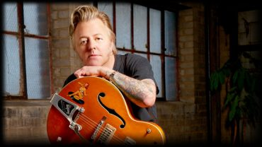 Brian Setzer's Rockabilly Riot. Live from the Planet 2012