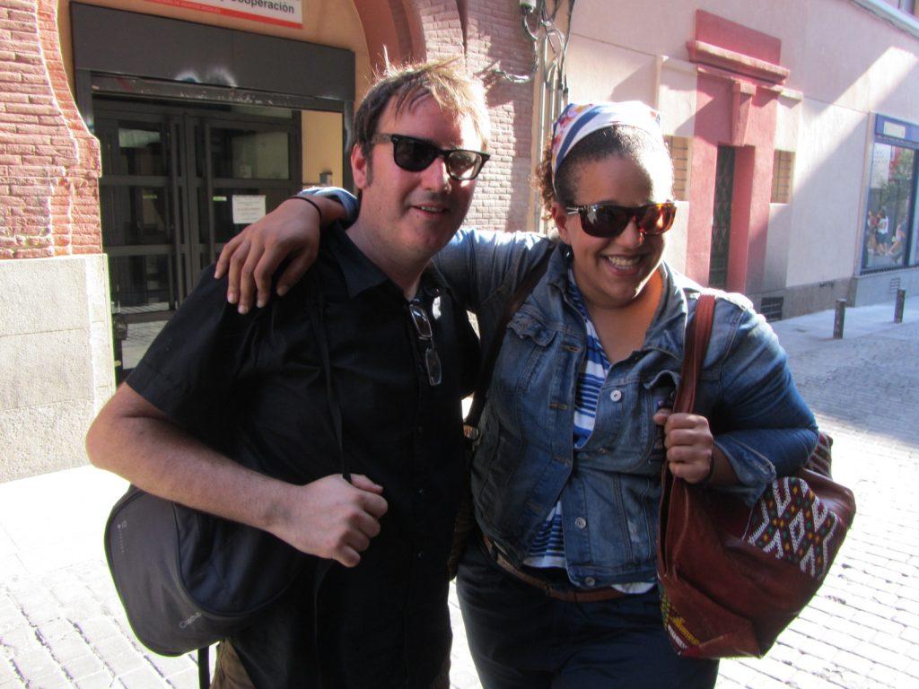 Dirty Rock con Alabama Shakes, Madrid 18 de julio 2012