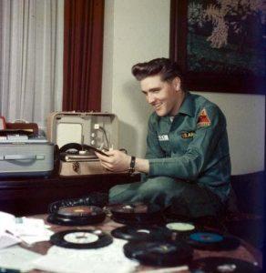 Elvis Aaron Presley, 35 aniversario de su muerte