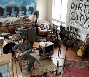 Ryan Bingham. Tomorrowland nuevo disco el próximo 18 de septiembre