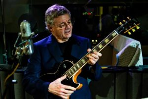 Steve Miller en Thank you Les 2012