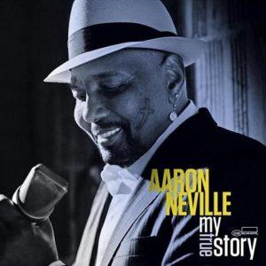 """Aaron Neville """"My True Story"""" 2013"""