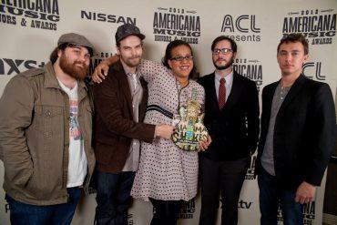 """Alabama Shakes grupo revelación de la Americana Music 2012 presentan nuevo vídeo """"I Ain't The Same"""""""