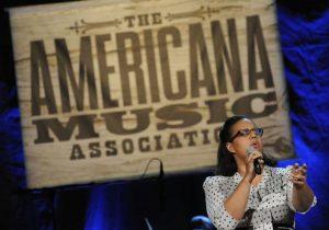 Alabama Shakes y Brittany Howard grupo revelación de la Americana Music 2012