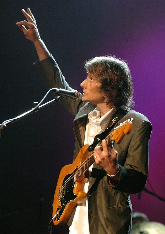 "Antonio Vega, ""Antes de haber nacido"" 2012 su disco póstumo"