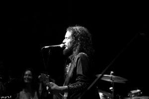 Demian Band (foto: Sergio J. Gil)