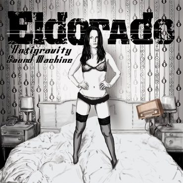 "Eldorado ""Ingravity Sound Machine"""