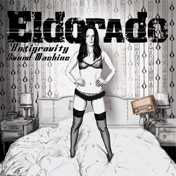 "Eldorado ""Ingravity Sound Machine"""