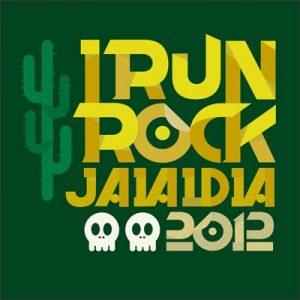 Festival Irún Rock Jaialdiak 2012
